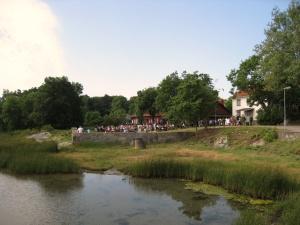 Orkesterkursen på Känsö 2017 - Allt du behöver veta
