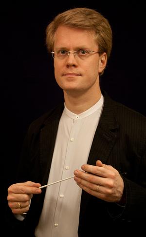 David Lundblad - Dirigent