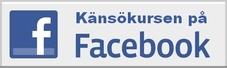 Känsökurs.se på Facebook